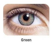 Alcon Freshlook One Day Green