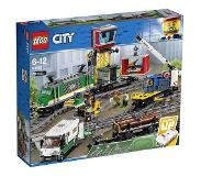 LEGO Tavarajuna, LEGO City Trains (60198)