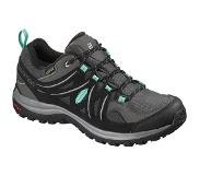 Salomon Ellipse 2 GTX W Musta / Harmaa UK 6