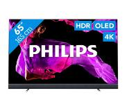"Philips 65"" OLED+ 4K UHD Smart 65OLED903/12"