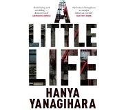 Book A Little Life - Shortlisted for the Man Booker Prize 2015