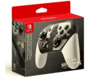 Nintendo Switch Pro Controller Super Smash Bros. Ultimate Edition Peliohjain Nintendo Switch Musta, Harmaa, Valkoinen