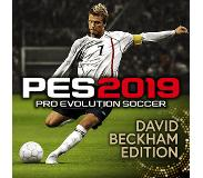 Konami Pro Evolution Soccer 2019 - David Beckham Edition