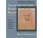 Book Drawing on the Right Side of the Brain Workbook
