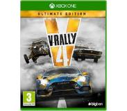 BigBen Interactive V-rally 4 (Ultimate Edition) XONE