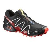 Salomon Spikecross 3 CS, nastakengät juoksuun