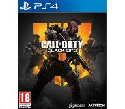 Playstation 4 Call of Duty: Black Ops 4 (PS4)
