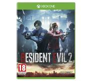 Games Resident Evil 2 (Xbox One)