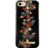 Ideal Of Sweden FASHION CASE (IP 6/6S/7/8 DARK FLORAL)