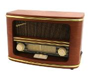 Roadstar Retro radio Roadstar,HRA-1500 N