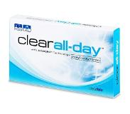 Clearlab Clear All-Day (6 kpl)