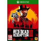 Games Red Dead Redemption 2 (Xbox One)
