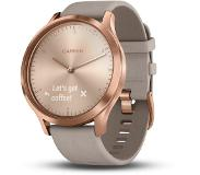 Garmin Vivomove HR Premium Rose Gold-Gray 010-01850-09