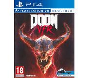 Games Doom VFR (PS VR)