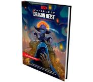 Book D&d Waterdeep Dragon Heist Hc