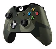 Microsoft Xbox Wireless Controller – Armed Forces II Special Edition Pad-ohjain PC,Xbox One Maastoväri