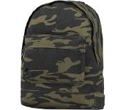 Mi pac U CANVAS CAMO One size KHAKI