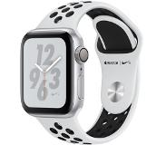 Apple Watch S4 Nike+ 40mm Hopea+Band MU6H2KS