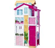 Barbie Townhouse, Barbie