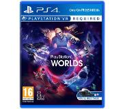 Sony PlayStation VR Worlds (PS VR)