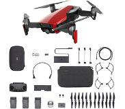 DJI Mavic Air Fly More Combo kameralennokki Quadcopter Black,Red 4 rotors 12 MP 3840 x 2160 pixels 2375 mAh