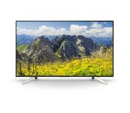 "Sony 55"" 4K SMART LED TV KD55XF7596BAEP"