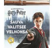 Book Harry Potter : sauva valitsee velhonsa