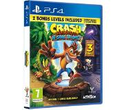 Activision Blizzard Crash Bandicoot N. Sane Trilogy 2.0 (PS4)