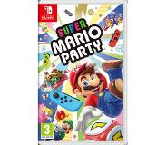 Games Super Mario Party SWITCH
