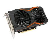 Gigabyte GV-N105TG1GAMING-4GD GeForce GTX 1050 Ti 4 GB GDDR5