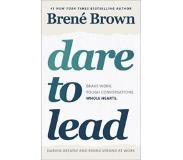 Book Dare to Lead