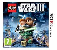 LEGO Lego Star Wars 3: The Clone Wars 3D (3DS) 3DS