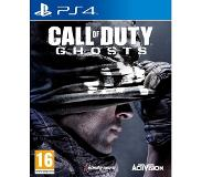 Activision PS4: PS4 Call Of Duty: Ghosts