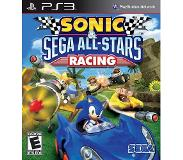 SEGA Sonic & All-Stars Racing, PS3