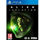 SEGA PS4: Alien: Isolation