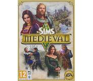 Electronic Arts PC: The Sims Medieval (latauskoodi)