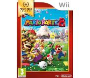 Nintendo Wii: Nintendo Selects: Mario Party 8