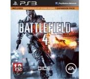 Electronic Arts Battlefield 4 (+China Rising +BattlePack +Ilmainen toimitus) PS3