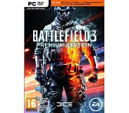 Electronic Arts PC: Battlefield 3 Premium Edition (latauskoodi)