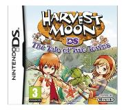 Rising Star Games Harvest Moon: The Tale of Two Towns (DS)