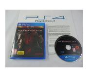 Konami METAL GEAR SOLID V THE PHANTOM PAIN (PS4)
