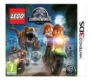 LEGO LEGO: Jurassic World 3DS