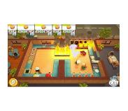 Team 17 Overcooked - Microsoft Xbox One - Party