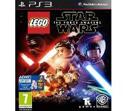 LEGO Lego Star Wars: The Force Awakens PS3
