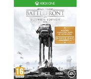 Sony Star Wars - Battlefront - Ultimate Edition