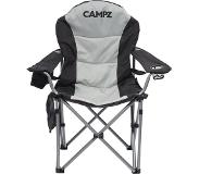 Campz Deluxe Arm Chair, black 2019 Telttatuolit