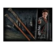 Noble Collection Harry Potter Wand Kynä & Kirjanmerkki