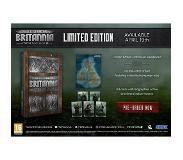 SEGA Total War Saga: Thrones Of Britannia (Limited Edition) PC
