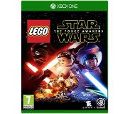 Ubisoft/Eidos LEGO Star Wars The Force Awakens (Xbox One)