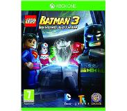 Warner bros LEGO Batman 3: Beyond Gotham